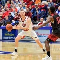 USI Men's Basketball at University of Illinois Springfield