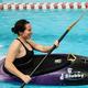 Open Kayak