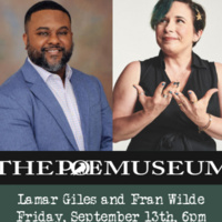 His Hideous Heart with Lamar Giles and Fran Wilde