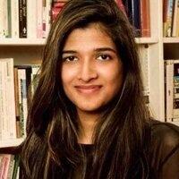 PhD Defense: Parnika S. Kadam, M.S.