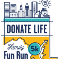 11th Annual Donate Life Family Fun Run