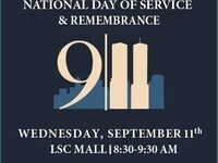 9/11 National Day of Service and Remembrance