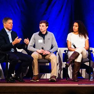 Spring Siegfried Youth Leadership Program™ (SYLP)