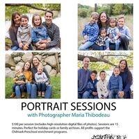 Chilmark Preschool Photo Fundraiser