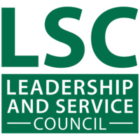 Get Involved: Leadership & Service Information Session