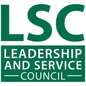 Get Involved: Leadership & Service Information Session