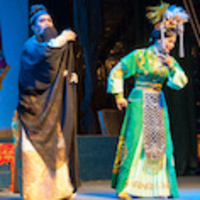 Hong Kong Academy for Performing Arts Presents Cantonese Opera Scenes