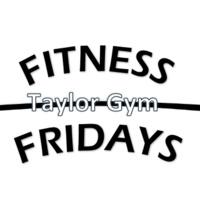 Friday Fitness Series: Gym Etiquette 101 & Basic Strength Training