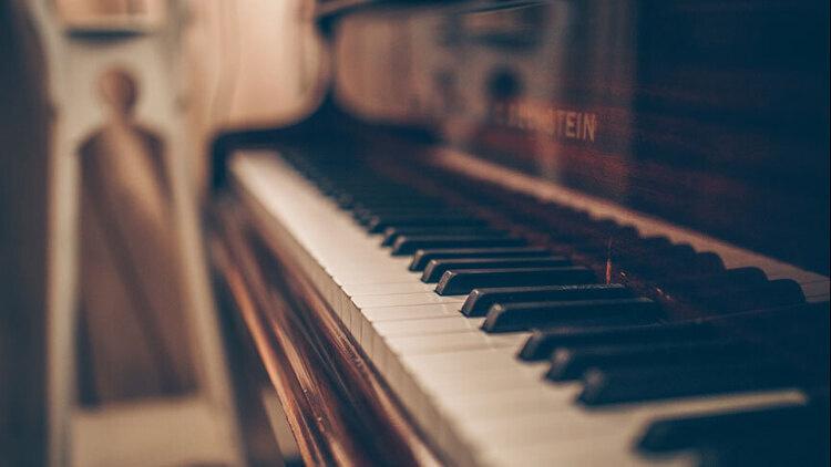 Horowitz Piano Festival