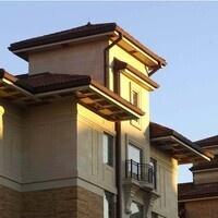 San Jacinto Residence Hall (SJH)