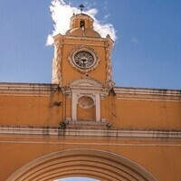 Explore Antigua, Guatemala: Ancient & Colonial Heritage in Latin America: Cultural Treasures of the Maya