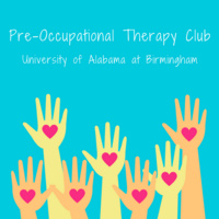 Pre-Occupational Therapy Club Meeting