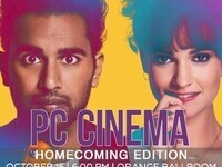 PC Cinema: Homecoming Edition