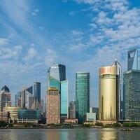 Explore Shanghai, China: Brand & Advertising Analytics