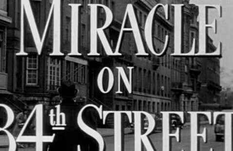 Miracle on 34th Street (1955)