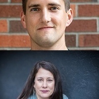 Literary Northwest Series with Steven Moore and Wendy Willis