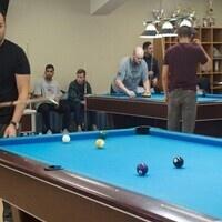Billiards Sport Club 9-Ball Tournament
