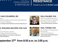 Global Health Challenge Symposium
