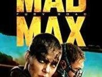 Special Effects: Mad Max: Fury Road