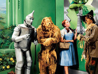 Special Effects: The Wizard of Oz
