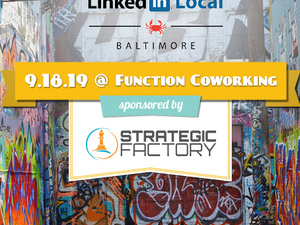 #LinkedInLocal Baltimore