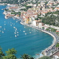 Explore Villefranche, France: Introductory Biology in the South of France