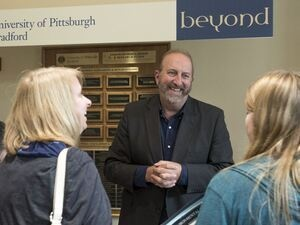 Pitt-Bradford Admissions Open House