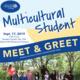 Multicultural Student Meet & Greet