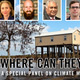 Where Can They Go? A Special Panel On Climate Migration