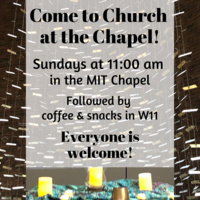 Church at the Chapel: Virtual