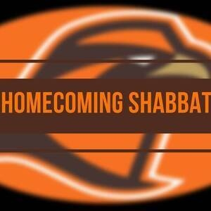 Homecoming Shabbat