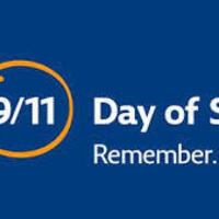 September 11:  Remembrance and Service
