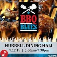 BBQ Blues Swipe+ Dinner at Hubbell