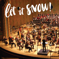 Symphony Pops 2: Let It Snow!