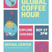 Global Coffee Hour: Explore Chicago