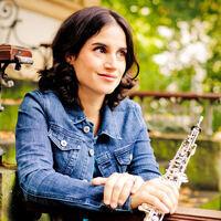 Guest Master Class: Katherine Needleman, oboe