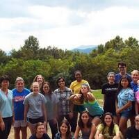 BSU Fall Retreat