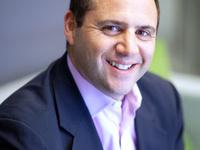 Entrepreneur In Residence Office Hours - Danny Stein '92