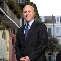Wake Forest University presents Mitch Landrieu