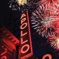 Symphony Pops 4: The Apollo Hall of Fame