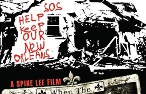 Rollin' Reels - When the Levees Broke, a documentary by Spike Lee