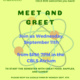 CELS Seeds of Success 7th Annual Meet & Greet