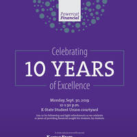 Powercat Financial's 10 Year Anniversary Celebration