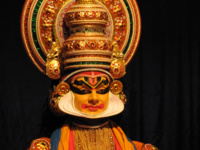 Kathakali: A Night of Classical Indian Dance and Myth