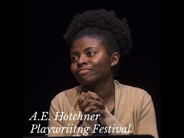 A.E. Hotchner Playwriting Festival: 'You Don't Live Here Anymore' by Elizabeth Brown