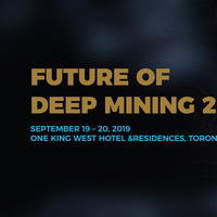 Future of Deep Mining Conference
