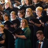 Faculty Recital: Jacquelyn Matava, mezzo-soprano