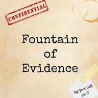 Fountain of Evidence Book Club
