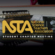 National Science Teachers Association (NSTA) Student Chapter Meeting