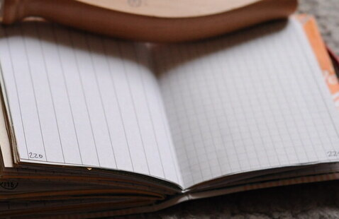 DIY Elevator Journals